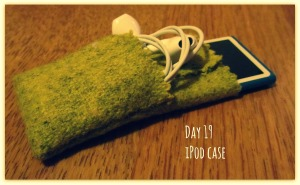 Day 19 - ipod_case