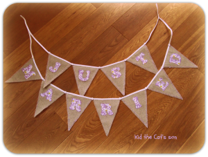 Just_married_bunting